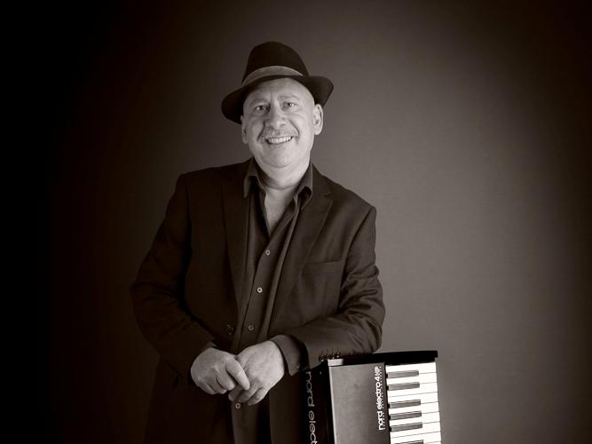 Tony Cafiero